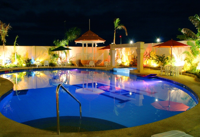 Pacific Breeze Hotel and Resort, Angeles City