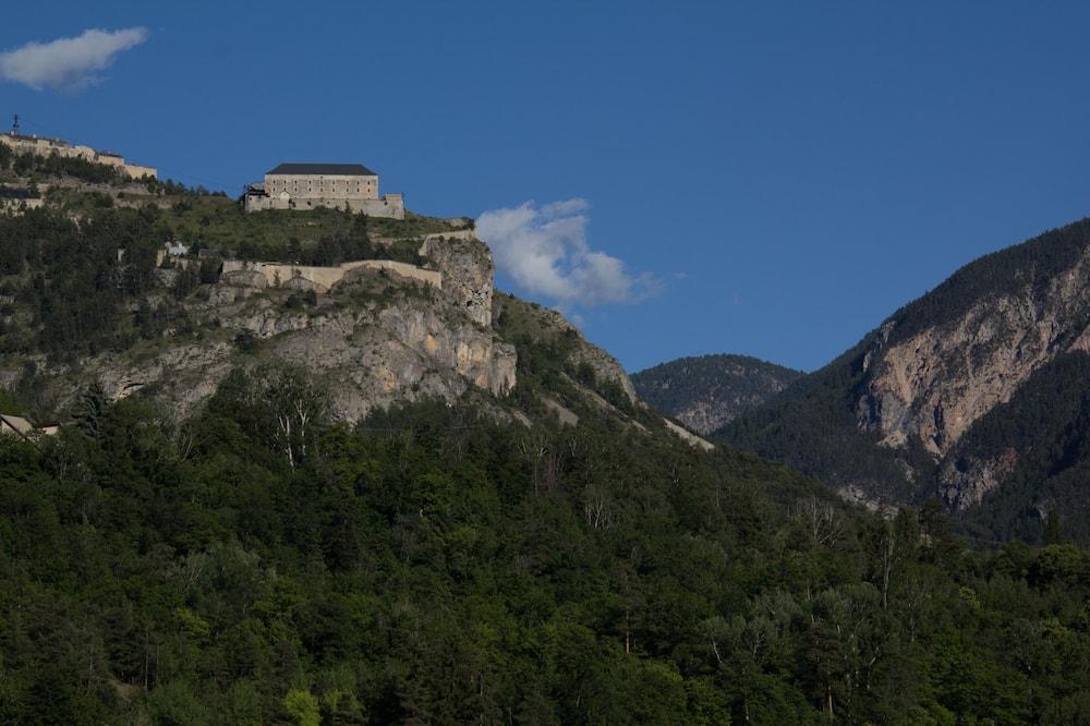Dvoulůžkový pokoj, dvojlůžko, výhled na hory - Výhled na hory