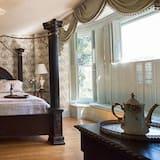 Luksusa numurs, 1 divguļamā karaļa gulta - Viesu numurs