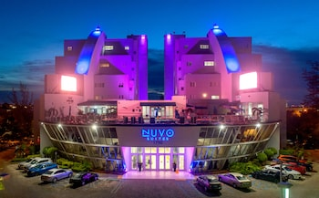 Picture of Nuvo Suites Hotel in Miami