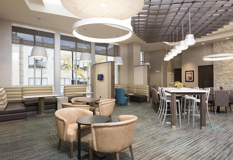 Residence Inn Ann Arbor Downtown, Ann Arbor, Lobby