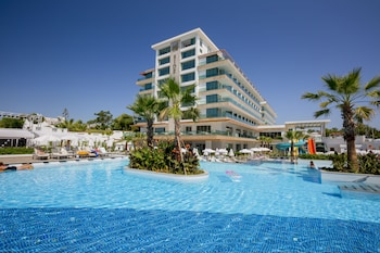 Picture of Side Sungate Hotel & Spa - All Inclusive in Side