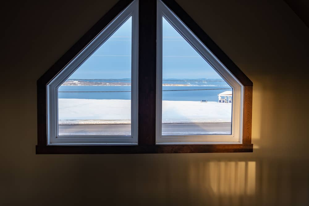 Superior Cottage, 2 Bedrooms, Ocean View - View from room