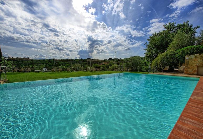 Le Fonti, Bagno a Ripoli, Outdoor Pool