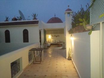 馬拉喀什蟬鳴庭院酒店的圖片