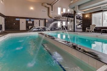 Hotelltilbud i Saskatoon