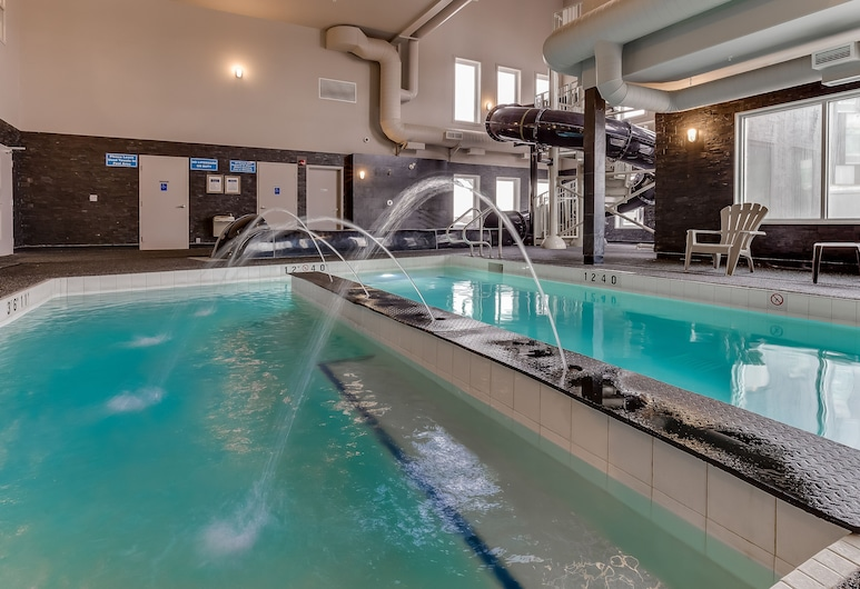 Home Inn & Suites Saskatoon South, Saskatoon, Bassein