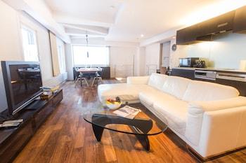 A(z) J-Sekka hotel fényképe itt: Kutchan