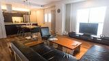 Choose this Apart-hotel in Kutchan - Online Room Reservations