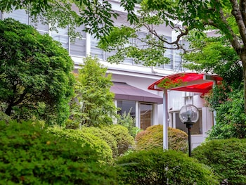 A(z) TKP Hotel & Resort Lectore Hakone Gora hotel fényképe itt: Hakone