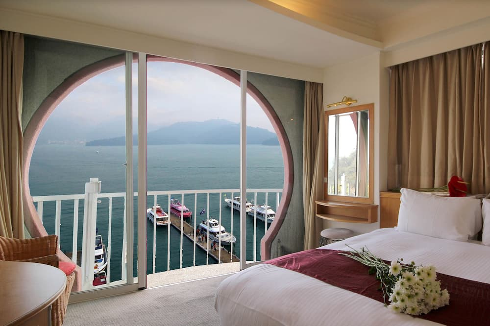 Double Room, Lake View - Guest Room