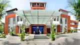 Book this Parking available Hotel in Sleman
