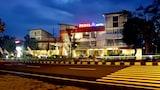 Sleman hotels,Sleman accommodatie, online Sleman hotel-reserveringen