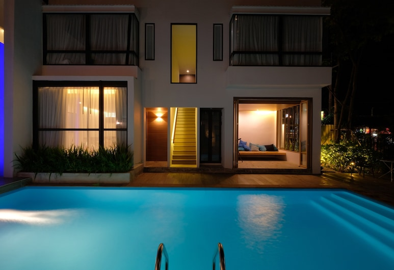 Norndee Huahin, Hua Hin, Outdoor Pool