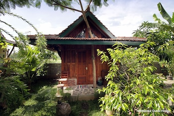 Picture of Mettaloka Guest House and Art Space in Borobudur