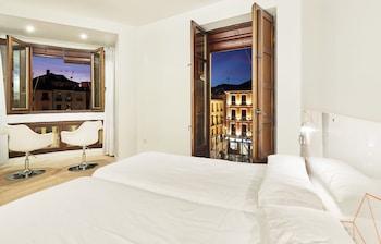A(z) AMC Granada Hotel hotel fényképe itt: Granada