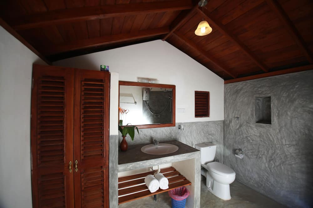 Standard Villa, 3 Bedrooms - Bathroom