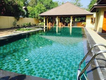 Gode tilbud på hoteller i Arugam