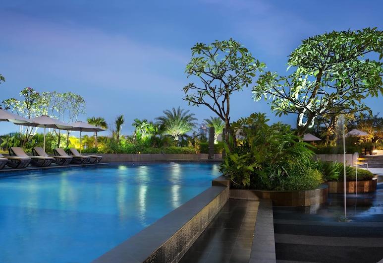 Sheraton Grand Jakarta Gandaria City Hotel, Jakarta, Installations sportives