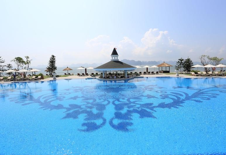 Vinpearl Resort & Spa Ha Long, Ha Long, Utomhuspool
