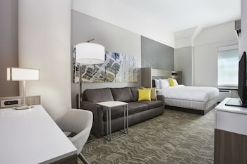 Picture of SpringHill Suites by Marriott Milwaukee Downtown in Milwaukee