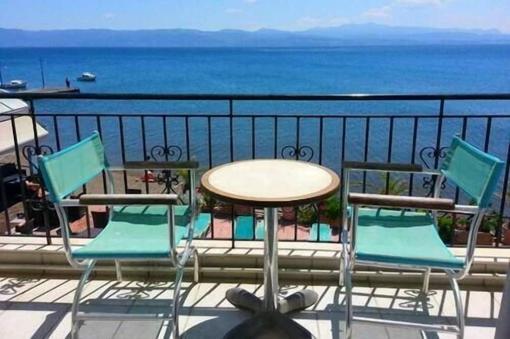 Triple Room, Sea View - Balcony