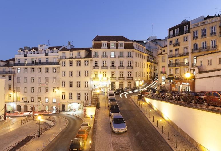 Hello Lisbon Rossio Collection Apartments, Lisbonne
