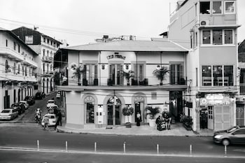 Picture of Hotel Casa Panamá in Panama City