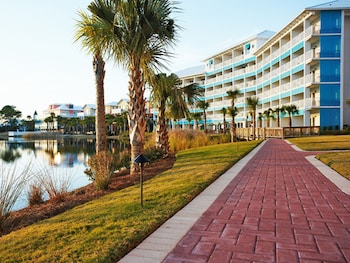 Picture of Carillon Beach Resort Inn by Wyndham Vacation Rentals in Panama City Beach