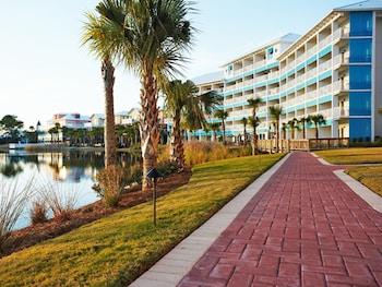 Foto di Carillon Beach Resort Inn by Wyndham Vacation Rentals a Panama City Beach