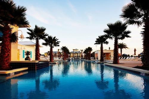 卡里隆海灘度假村酒店