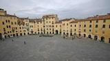 Choose this Apartment in Lucca - Online Room Reservations