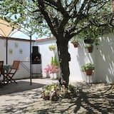Casa, 3 habitaciones - Terraza o patio