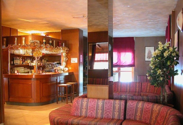 Hotel Miravalle, Sauze D'oulx, Lounge ξενοδοχείου