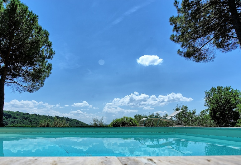 Villa Orchidea, Certaldo, Outdoor Pool
