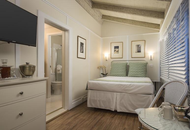 Monte Verde Inn, Carmel, Oda