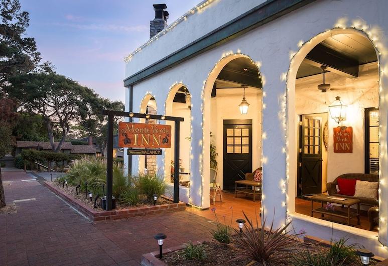 Monte Verde Inn, כרמל