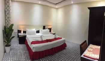 Foto Merfal Hotel Apartments Al Taawan di Riyadh