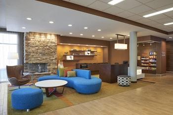 Picture of Fairfield Inn & Suites by Marriott Niagara Falls in Niagara Falls