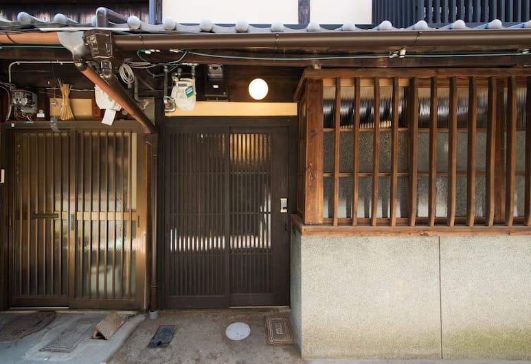 赫太安渡假村, Kyoto, 外觀
