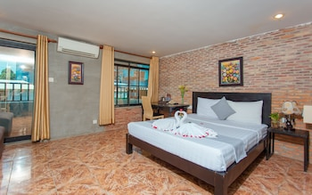 Picture of Best Central Point Hotel in Phnom Penh