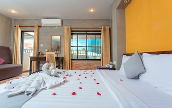 Nuotrauka: Best Central Point Hotel, Phnom Penh