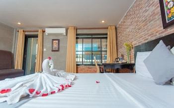 Foto van Best Central Point Hotel in Phnom Penh