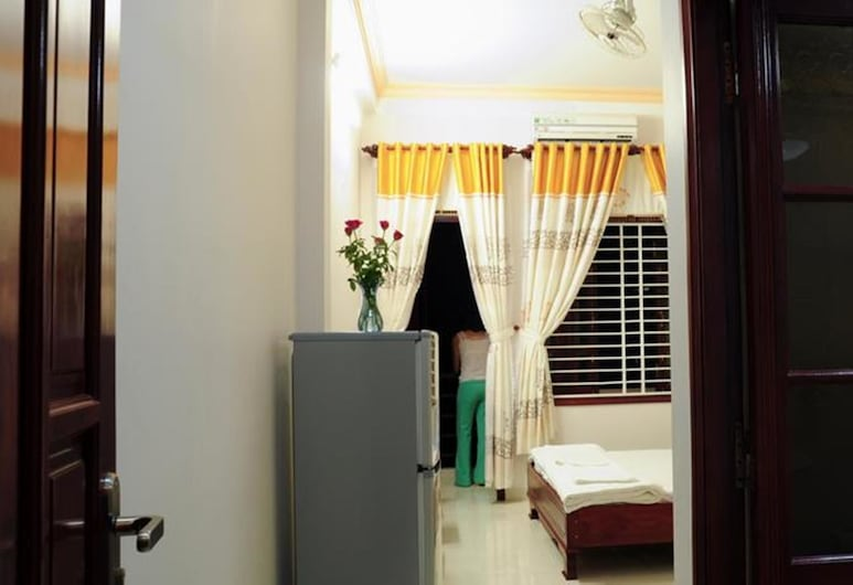 Diep Anh Guest House, Ho Chi Minh City, Pokój dwuosobowy typu Deluxe, Pokój
