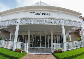 Picture of Hotel De Peal in Sukhothai