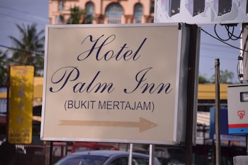 Φωτογραφία του Hotel Palm Inn Bukit Mertajam, Μπουκίτ Μερτατζάμ