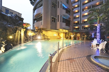Fotografia hotela (Kenting Holiday Hotel) v meste Hengchun