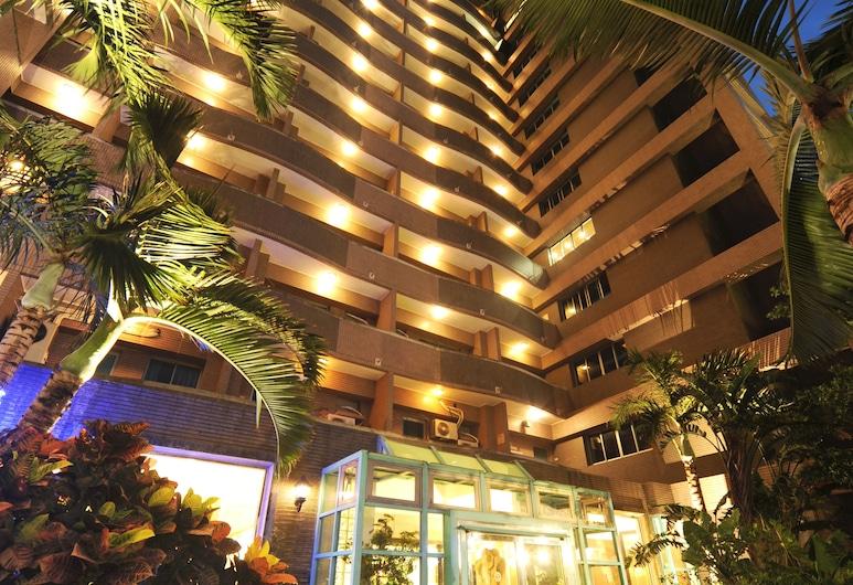 Kenting Holiday Hotel, Heng-chun, Jardin