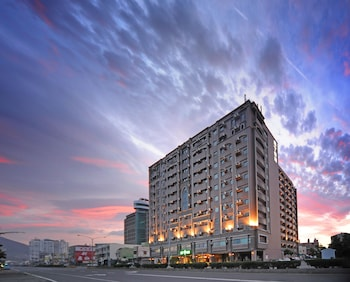 Picture of Kenting Holiday Hotel in Hengchun