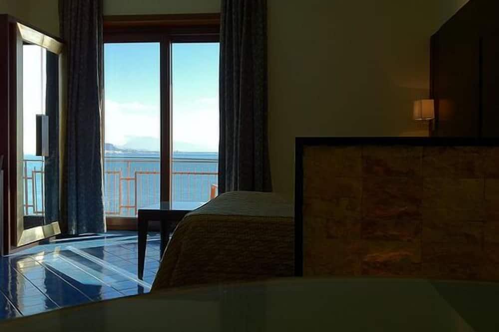 三人房 - 客房景觀